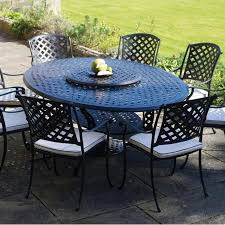 Cast Aluminum Patio Tables 8 Best Cast Aluminum Outdoor Furniture Images On Pinterest