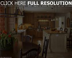 amazing country kitchen decorating ideas in home renovation plan