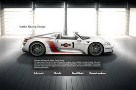 widebody porsche 918 porsche charges 65 000 for special paint on 918 spyder forcegt com