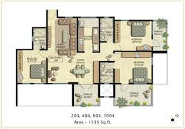 inspirations bhk house design plans square feet ideas with new