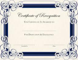 certificate religious certificate template