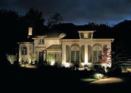 High Voltage Landscape Lighting High Voltage Landscape Lighting Low Voltage Outdoor Led Lighting