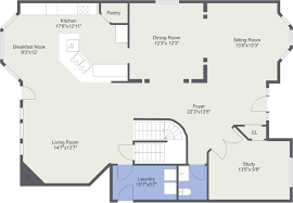 Floor Plan Measurements Heritage Hills U2013 Lone Tree