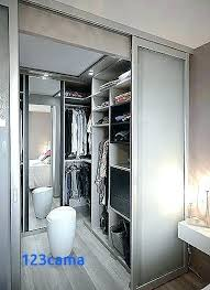 dressing chambre parentale modele dressing chambre carebacks co