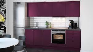 cuisine couleur violet couleur aubergine et à quoi l associer dans chaque pièce