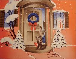 902 best scottie cards images on vintage