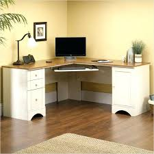 sauder desk with hutch assembly instructions sauder corner desk furniture computer desk harbor view corner