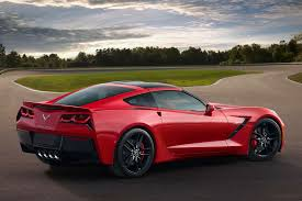 2014 chevrolet corvette zr1 report chevrolet corvette zr1 to go mid engine