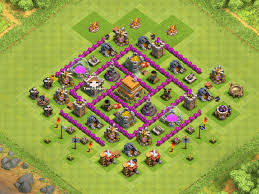 coc map layout th6 i need some advice on my layout th6 clash of clans wiki fandom