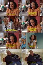 Scrubs Meme - turk is very sensitive about his manliness on scrubs