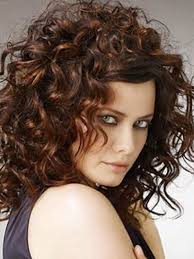 42 best curly hairstyles images on pinterest hairstyles