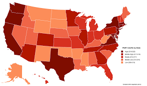Map Testing Practice Psat Redesign Brings Changes To National Merit Scores U2013 Experts