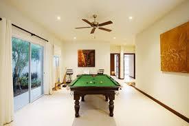Villas With Games Rooms - amber villa v01 thailand villas