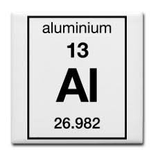 is aluminum on the periodic table presentation name