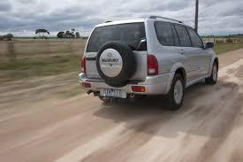 car history suzuki u0027s 4x4 heritage practical motoring