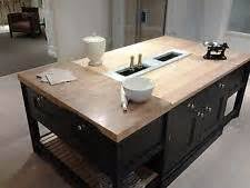 freestanding kitchen island unit interior design