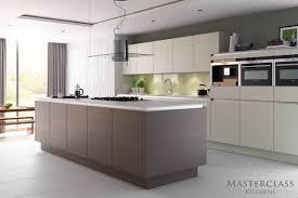 handleless kitchens genesis kitchens