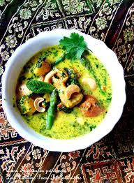 la m馘ecine passe par la cuisine curry d agneau printanier la médecine passe par la cuisine