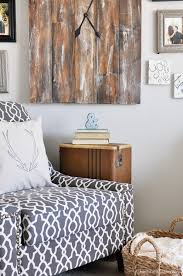 Bedroom Accent Chair A Living Room Accent Chair Update Cherished Bliss