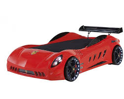red ferrari red car bed ferrari shark car bed
