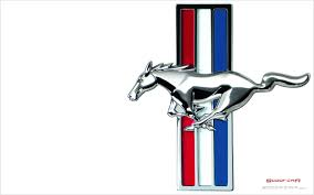 ford logo png mustang logo wallpaper