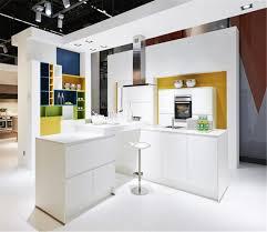 High Gloss Acrylic Kitchen Cabinets by High Gloss Wood Grain Kitchen Cabinet Design