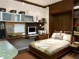 Bedroom Wall Unit Headboard Wall Storage Ideas Bedroom High Gloss Finishing Wooden Furniture