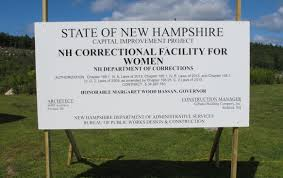 Cost To Build A House In Nh by Inmates At N H Women U0027s Prison Learn Braille Transcription New