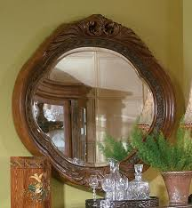 Fairmont Furniture Closeouts by Eden Sideboard Mirror Closeout By Aico Home Gallery Stores