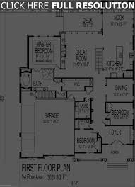 3000 sq ft house plans 1 story luxihome