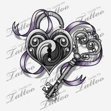25 trending small key tattoos ideas on lock key