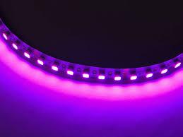 Purple Led Light Strips by Pink Led Strip Light