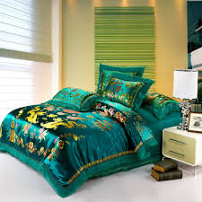 Red King Size Comforter Sets Compare Prices On Chinese Dragon Comforter Set Online Shopping