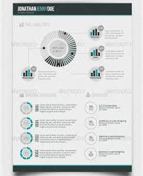 info graphic resume templates 33 infographic resume templates free sle exle format
