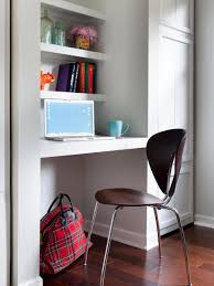 Computer Desk With Built In Computer by Interior Beautiful Small Homes Interior Ideas Built In White