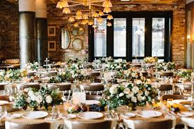 restaurants for wedding reception cluny bistro these tables are so great for family style