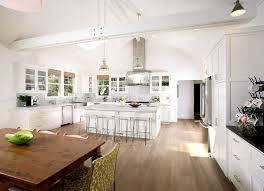 kitchen with vaulted ceilings ideas vaulted ceilings kitchen ideas photos houzz