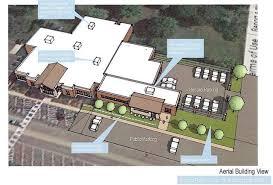 Police Station Floor Plan Beloit Daily News Illinois News Vote Stalls Advancement Of New