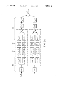 patent us5568142 hybrid filter bank analog digital converter