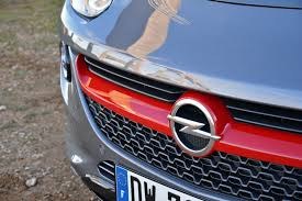 opel adam trunk 2016 opel adam s review pictures specs digital trends