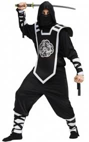 Ninja Halloween Costumes Girls Ninja Costumes Ninja Halloween Costumes Adults