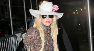 gaga feasts at joanne trattoria for thanksgiving dinner