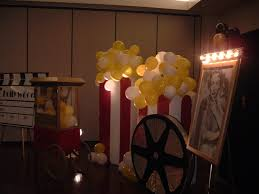 rent halloween party decorations hollywood theme party decor rental 480 497 3229themers 480 497