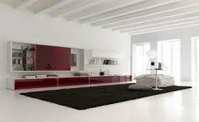 Maroon Living Room Furniture - dominant white living room design ideas furniture arcade house