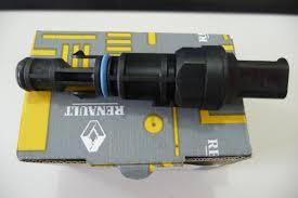 speedometer sensor gear speed sensor original renault proton