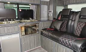 Conversion Van Interiors Vw Campervan Conversions Sales Hire By Vw Interiors