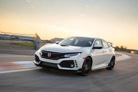 review honda u0027s civic type r is not your ordinary economy car