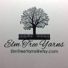 elm tree yarns dyed painted in derbyshire by elmtreeyarns