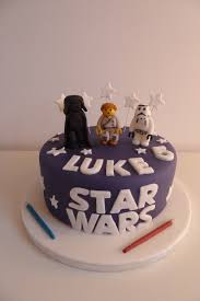 star wars cakes by siobhan cakes by siobhan
