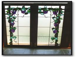 stained glass door windows stained glass doors choice image glass door interior doors
